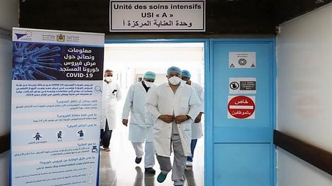 وزارة الصحة: اقتناء مليوني اختبار للكشف السريع عن كورونا بـ 212 مليون درهم