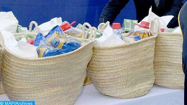 20 هيئة مغربية تدعو لإشراكها في توزيع المساعدات وتعزيز الشفافية في تدبير صندوق كورونا