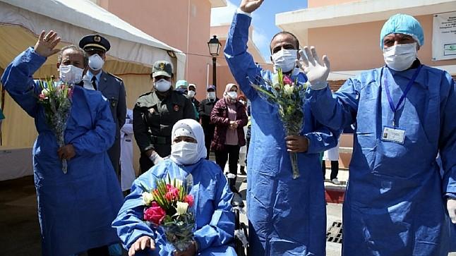 فيروس كورونا.. ارتفاع عدد المتعافين في المغرب