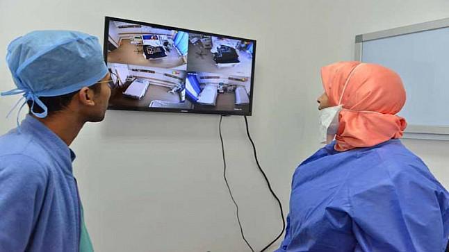 خنيفرة.. خضوع 21 شخصا لاختبارات الكشف عن كورونا في صفوف الوافدين على الإقليم