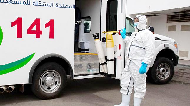 المغرب تجاوز عتبة 10 آلاف تحليلة يوميا و2531 حالة كورونا لا زالت قيد العلاج