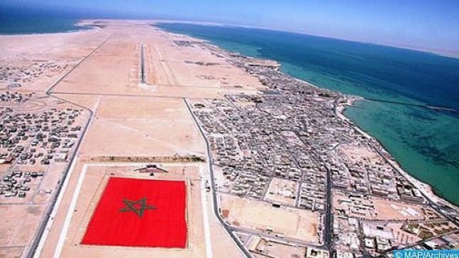 هوبير سيلان : مغربية الصحراء أمر مؤكد بحكم الواقع والقانون