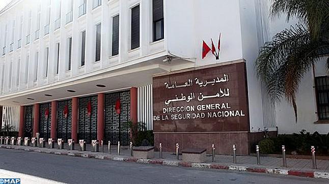 العثور على اسلحة نارية بمنزل مواطن مغربي يشغل مهمة قنصل شرفي