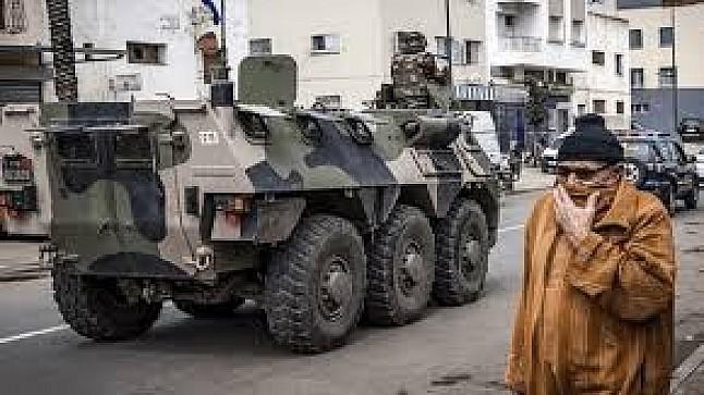 استطلاع: المغاربة غير مستعدين لفترة حجر صحي ثاني