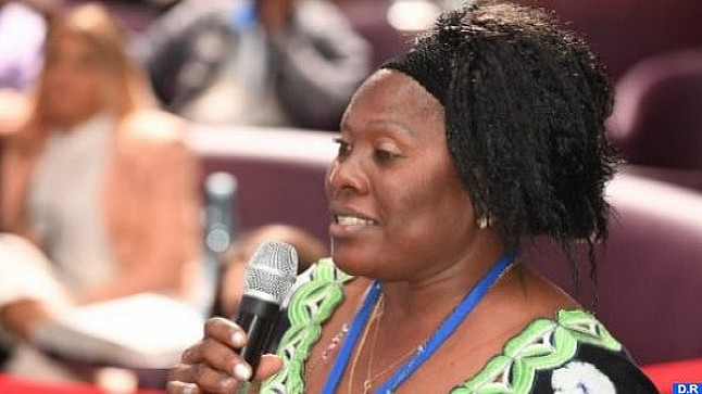 مسؤولة زامبية : مبادرة الحكم الذاتي هي الحل الوحيد للنزاع الإقليمي حول الصحراء