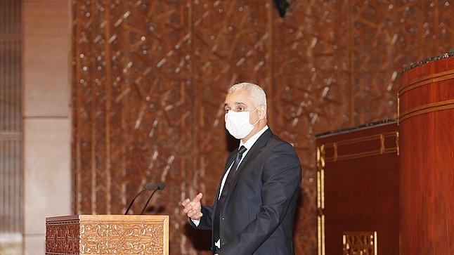 وزارة الصحة: صرف 800 مليون درهم من صندوق كورونا لاقتناء الأدوية والمعدات الطبية