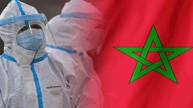 المغرب…تسجيل 44 إصابة جديدة بكورونا و17 حالة شفاء