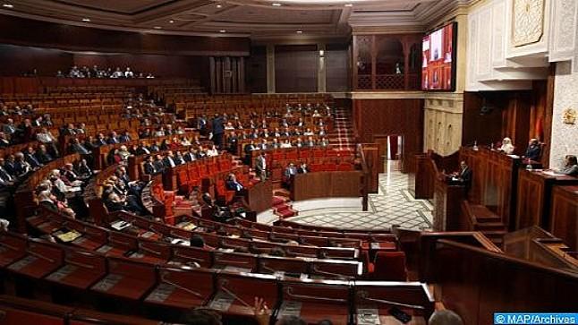 مجلس النواب يقرر برمجة عدة قطاعات وزارية لاستيعاب عدد أكبر من الملفات الراهنة