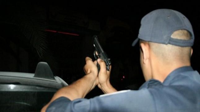 طانطان: اعتقال 4 أشخاص متورطين في مجال التهريب الدولي للمخدرات
