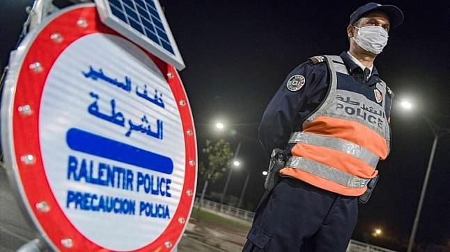 المغرب…حكومة العثماني تمدد العمل بالإجراءات الاحترازية أسبوعين إضافيين