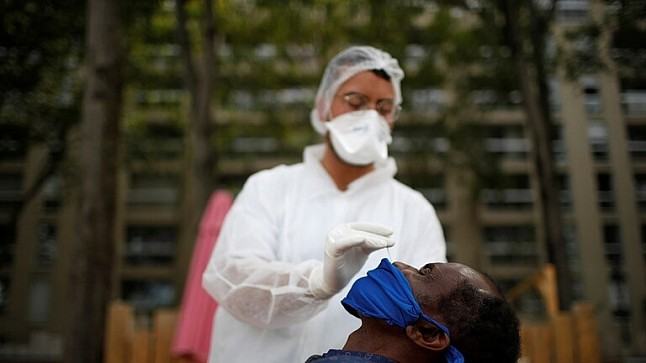 فيروس كورونا يصيب 459 ممرضا في شتى التخصصات بالمغرب