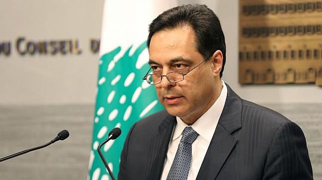 رسميا..الحكومة اللبنانية تقدم استقالتها أياما بعد انفجار مرفأ بيروت المروع