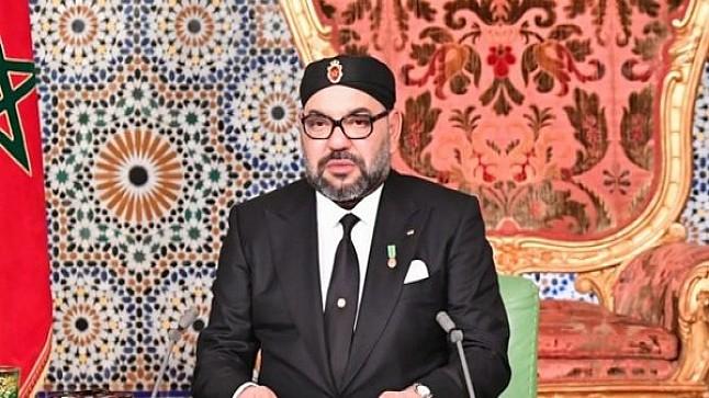 الملك: نسبة كبيرة من المغاربة لا يحترمون التدابير الصحية .. وهذا سلوك غير وطني