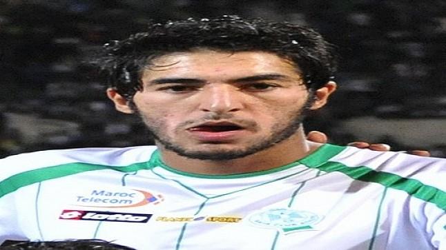 ياسين الصالحي يوجه رسالة لمتابعيه بشأن حالته الصحية