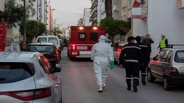 وسائل إعلام صينية: قريبا إنتاج لقاح ضد فيروس كورونا بالمغرب