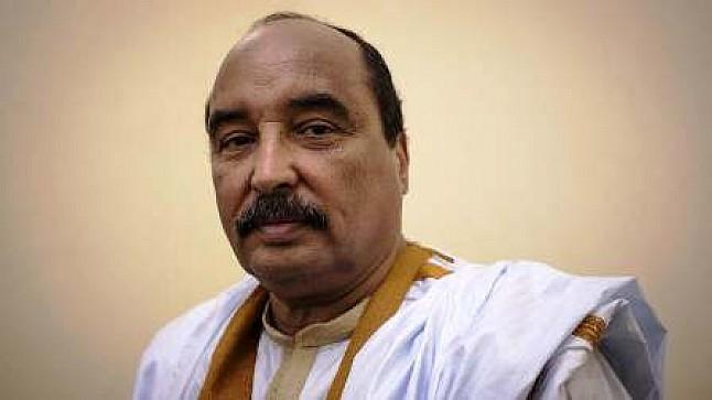 الرئيس المورتاني السابق رهن الحراسة النظرية بتهم الفساد
