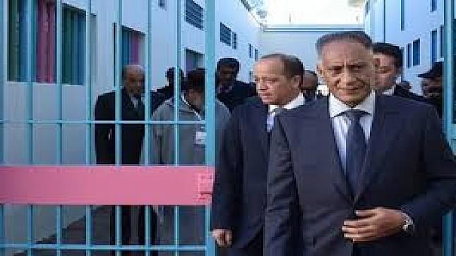 مندوبية السجون: معدل الإعتقال بالمغرب من أعلى المعدلات عالميا
