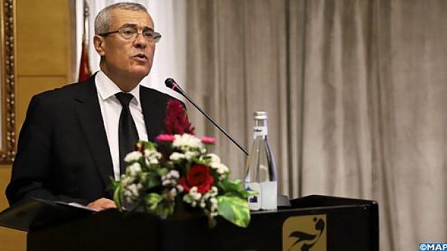 بنعبدالقادر : المغرب راكم تجربة مهمة في التصدي لظاهرة الإرهاب