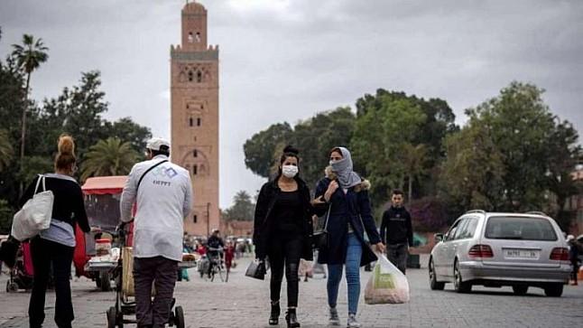 مراكش ضمن أفضل 25 وجهة شعبية عالمية