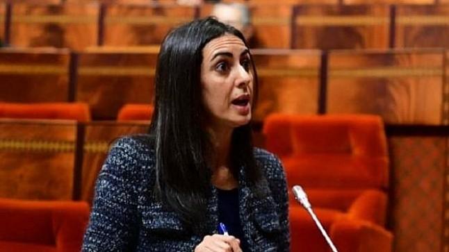 وزيرة السياحة: برنامج إنعاش القطاع السياحي سينطلق هذا الأسبوع