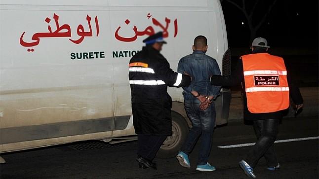 الدار البيضاء: رشوة بمبلغ 20 مليون تطيح بمسؤول قضائي ورجال أمن ودركيين