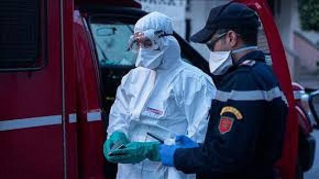 كورونا بالمغرب.. تسجيل 1191 حالة إصابة جديدة