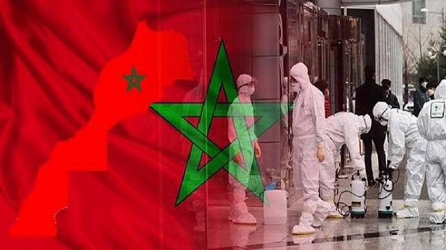المغرب يسجل 2121 إصابة جديدة مؤكدة بكورونا خلال 24 ساعة