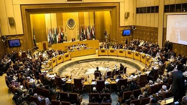 """الجامعة العربية تنتهي إلى """"عدم رفض"""" التطبيع بين الإمارات وإسرائيل"""