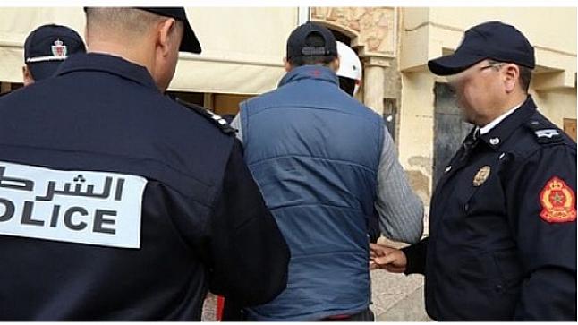 العرائش: توقيف شخصين متورطين في عملية نصب بالملايين