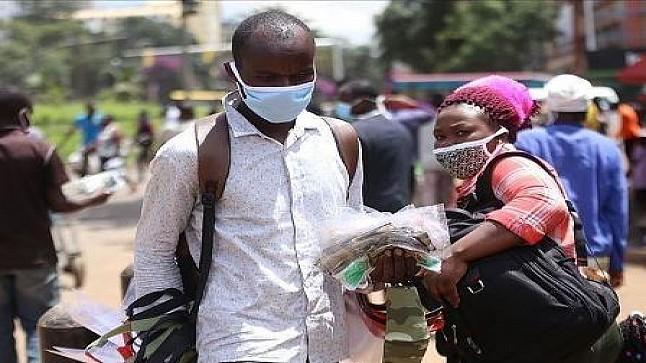 خبير: إفريقيا نجت من كارثة صحية جراء أزمة كورونا
