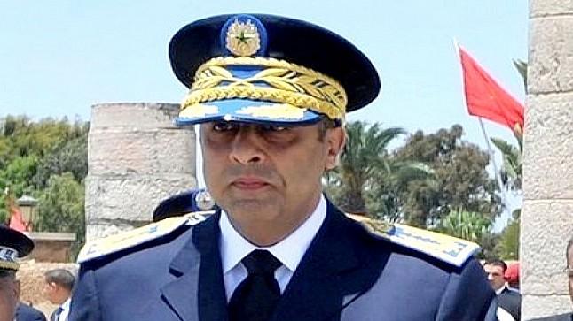 الرباط ..عبد اللطيف حموشي يستقبل سفير الولايات المتحدة الأمريكية بالمملكة