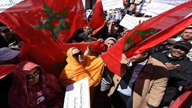 العثماني: لا حل سياسي لملف الصحراء المغربية إلا في إطار مبادرة الحكم الذاتي