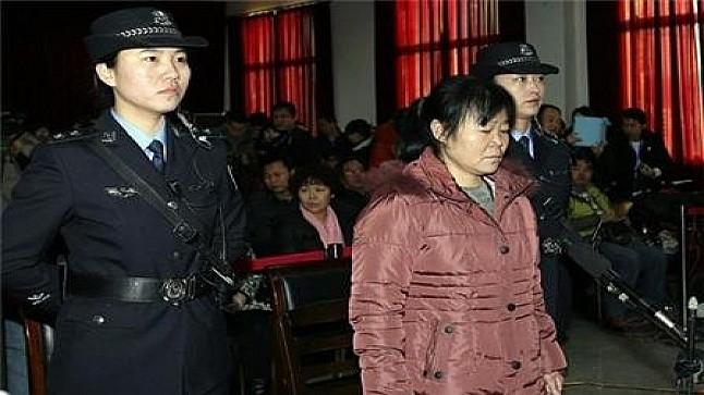الإعدام في حق مدرسة صينية بتهمة تسميم 25 تلميذا بمقاطعة هينان