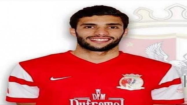 لاعب ودادي يفسخ عقده ويقترب من الدوري اليوناني