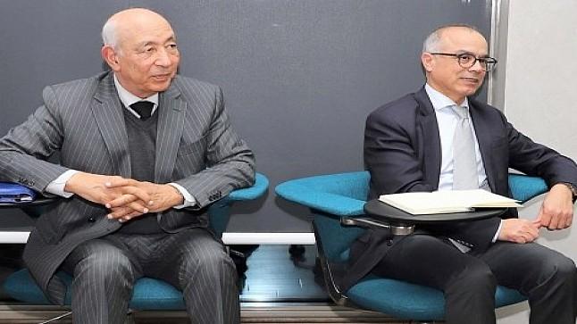 لجنة النموذج التنموي تواصل عقد جلساتها مع الأحزاب السياسية