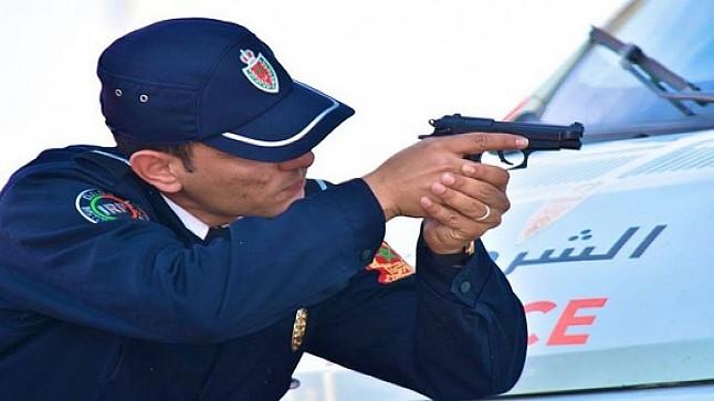 المغرب يفكك خلية إرهابية بمنطقة العوامة بطنجة