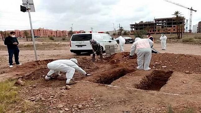 """المغرب يسجل 2356 إصابة جديدة مؤكدة بـ""""كورونا"""" في 24 ساعة"""