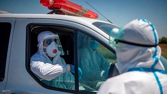 """المغرب يسجل 5641 إصابة جديدة مؤكدة بـ""""كورونا"""" في 24 ساعة"""