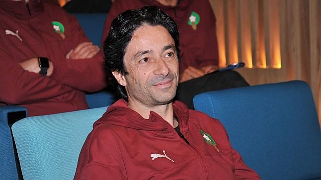 إعفاء البرتغالي جواو أروزو من تدريب المنتخب المغربي لأقل من 20 سنة