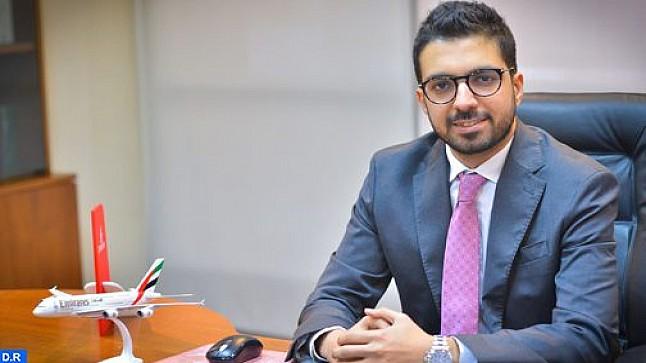 إعادة تشغيل رحلات طيران الإمارات المنتظمة إلى الدار البيضاء تؤكد ثقة الشركة في هذه الوجهة