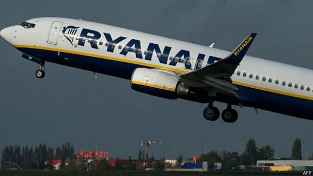 """""""ريان إير"""" ترفع عدد رحلاتها نحو المغرب إلى 58 رحلة اسبوعية"""