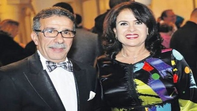 وفاة الفنان المقتدرعزيز سعد الله
