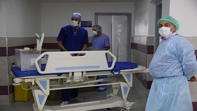"""المغرب يسجل 2264 إصابة جديدة مؤكدة بـ""""كورونا"""" في 24 ساعة"""