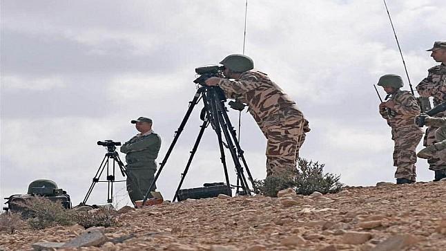 """فرنسا ترحب بتمسك المغرب بوفق إطلاق النار وإعادة الحركة لمعبر """"الكركرات"""""""
