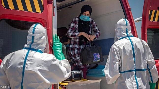 كورونا المغرب…4706 إصابة جديدة و4220 حالة شفاء و92 فاة