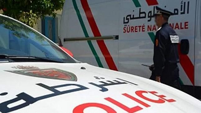 توقيف عميد شرطة متورط في التواطؤ مع تاجر مخدرات