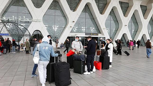 فرنسا تفرض على المسافرين القادمين من المغرب التوفر على اختبار كورونا