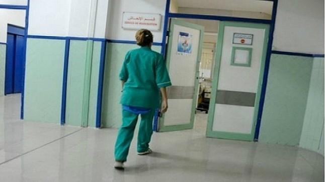 توقيف ممرض متقاعد يمارس مهنة الطب بشكل غير مشروع بابن سليمان