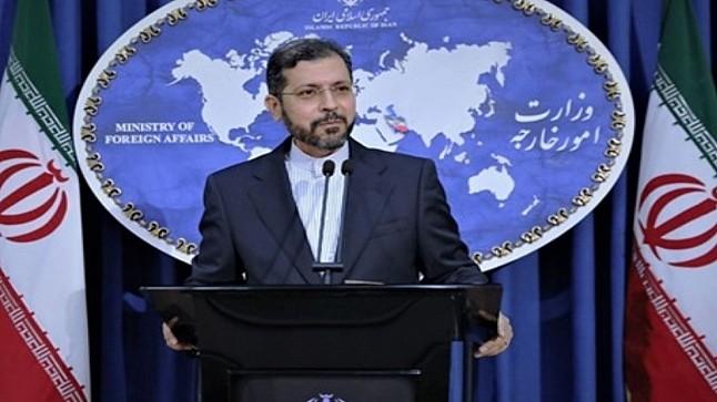 """إيران تتوعد إسرائيل: """"سنبقى في سوريا وزمن الكرّ والفرّ انتهى """""""