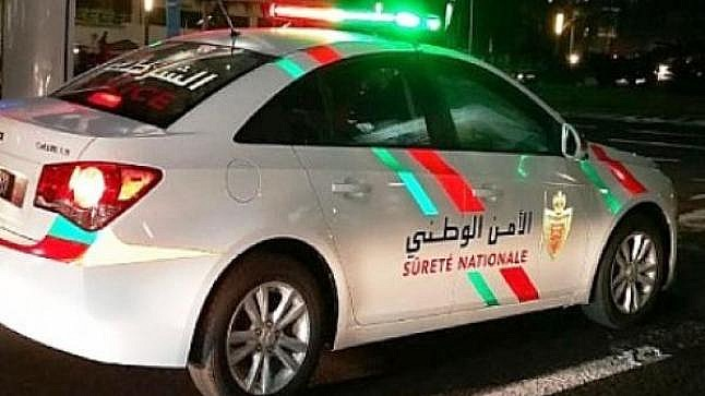 البيضاء: توقيف 13 شخصا تورطوا في التخريب والعصيان والاعتداء على القوات العمومية
